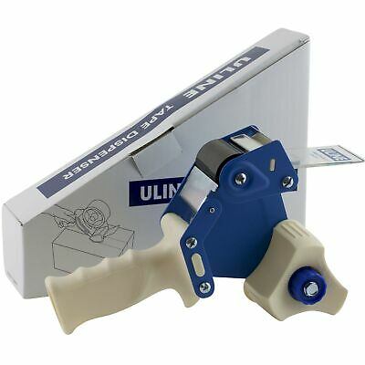 "Uline Industrial Tape Gun Dispenser Side Load 2"" H-150"