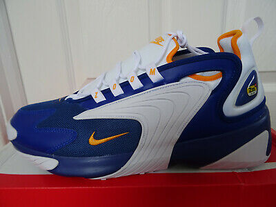 hot sale online 675eb 3423f Nike Zoom 2K mens trainers shoes AO0269 400 uk 12 eu 47.5 us 13 NEW+