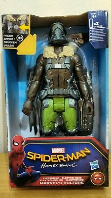 Spider-Man Homecoming Electronic Marvel's Vulture *BRAND NEW*