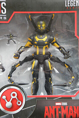 """Marvel Studios First 10 Years Yellowjacket 6"""" Loose Ant-Man"""
