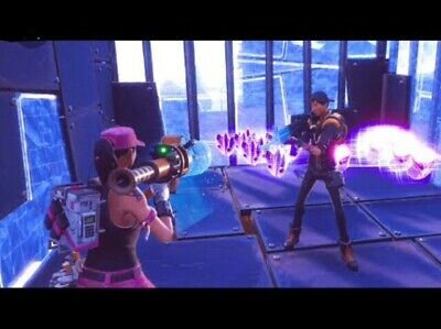 Fortnite Save The World Middleman x1