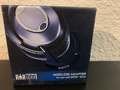 AirMod Wireless Bluetooth Adapter For QuietComfort 15 Headphones ( QC15 )  USA