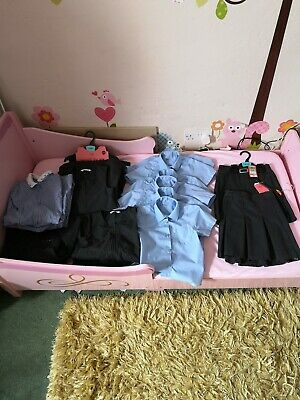 Marks and Spencer School Uniform Bundle