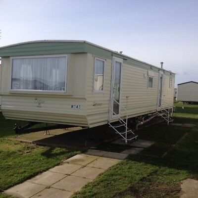 Holiday Caravan - Camber Sands, Parkdean Resorts - June 22nd-29th