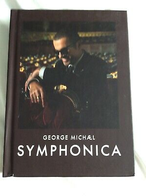 George Michael Symphonica (CD Deluxe Version)