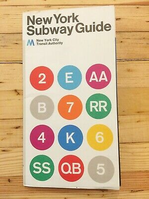 Nyc Subway Map Massimo Vignelli.1972 2 New York City Subway Map Guide Massimo Vignelli Nyc Moma Ta