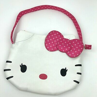 c12db163a239e FAB SANRIO HELLO Kitty Print Weekend Must-Have School Backpack with ...