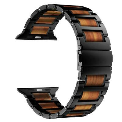 iiteeology Compatible with Apple Watch Band 44mm 42mm