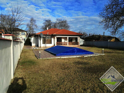 HOUSE WITH LAND / PROPERTY FOR SALE IN BULGARIA. 4miles TO THE NEAREST BEACH.