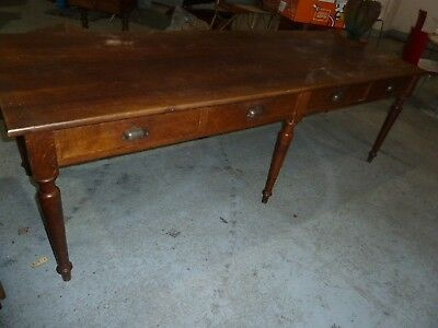 grande table ancienne