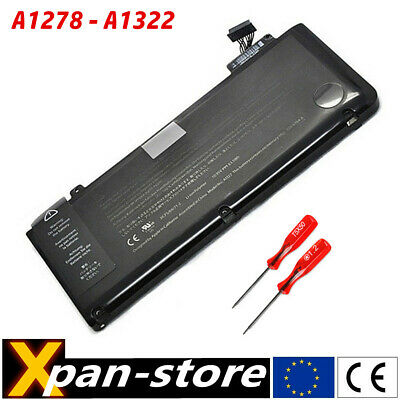 "A1322 Battery for MacBook Pro 13"" A1278 2009 2010 2011 2012 MB990 63.5WH"