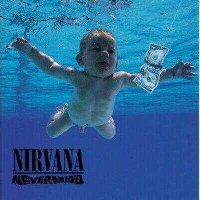 Audio Cd Nirvana - Nevermind: Deluxe Edition