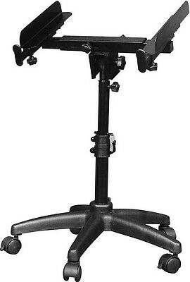On Stage MIX400 - Auto locator/Mixer Stand  - NEW