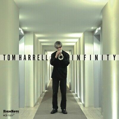 Audio Cd Tom Harrell - Infinity