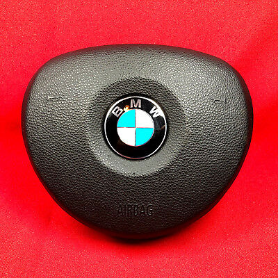 ⭐⭐⭐ BMW 1 3 series E90 E91 E92 E88 AIRBAG for Sport Steering Wheel ⭐ B009