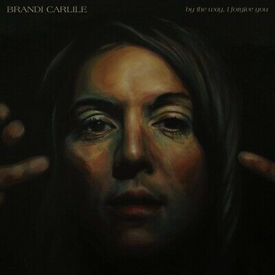 BRANDI CARLILE By The Way, I Forgive You NEWLY RELEASED CD