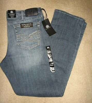 Mens Rock and Republic Jeans Various Colors/Styles/Sizes New With Tag