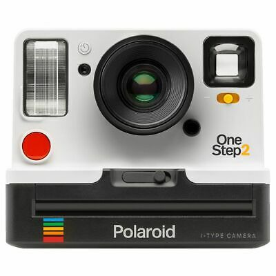 Polaroid OneStep 2 VF Camera White
