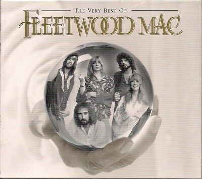 The Very Best Of Fleetwood Mac 2 × CD- Remastered / Enhanced in Slipcase  UK CD