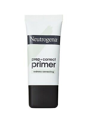 NEUTROGENA  Prep + Correct Primer for Redness Correcting 10 new base
