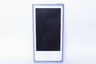 iPod Nano 7th Generation with 16GB | USED | MD481ZP | Unresponsive screen