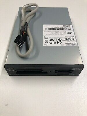 DELL OPTIPLEX 760 TEAC CA-200 CARD READER WINDOWS 10 DRIVER