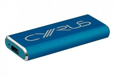 Cyrus SoundKey DAC and Headphone Amplifier - Teal