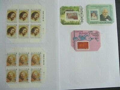 ESTATE: World Collection on Pages - Must Have!! Great Value (p2121)