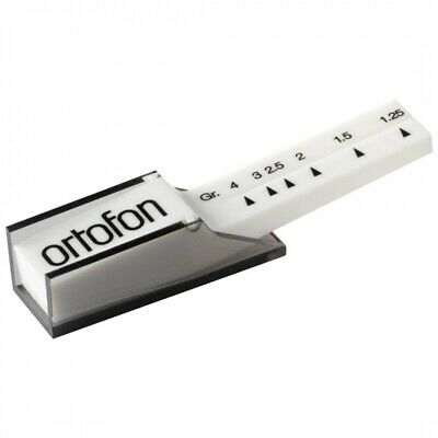 Ortofon Mechanical Stylus Force Gauge Scales