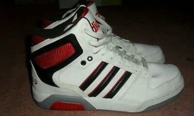 Details about NIB Adidas NEO Men's BB9TIS Mid Casual Shoes