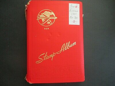 ESTATE: Australian Collection in Album - Must Have!! Great Value (a838)