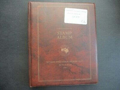 ESTATE: Australian Collection in Album - Must Have!! Great Value (a843)