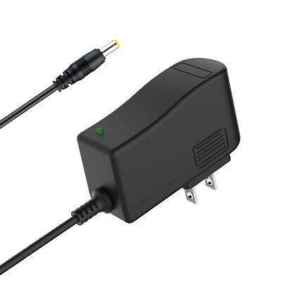 AC Adapter Cord for Dunlop Crybaby GCB-95F WAH Power Supply Charger US Plug