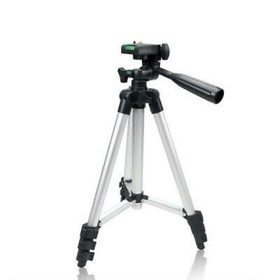 Profession Tripod for Camera Digital Camera Camcorder Portable with Phone Holder
