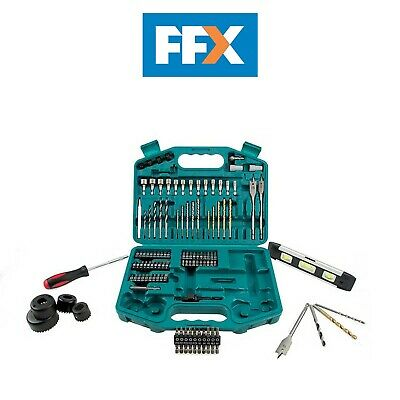 Makita P-67832 Drilling and Driving Bit Set 101pc