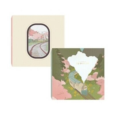 Kyuhyun-[The Day We Meet Again] 3rd Single 2 SET CD+Poster+PhotoBook+Card+Gift