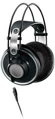 SP-003-AK AKG K702 Reference Studio Headphones :: SP-003-AK  (Headphones & Heads