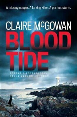Blood Tide (Paula Maguire 5) A chilling Irish thriller of murde... 9781472228215
