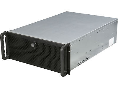 Rosewill RSV-L4000C 4U Rackmount Server Case/Chassis