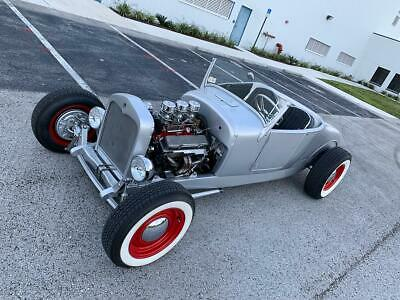 1927 Ford Model T HotRod SEE VIDEO!! 1927 Ford Model T HotRod Ratrod similar to Model A 1930 5 window coupe cobra