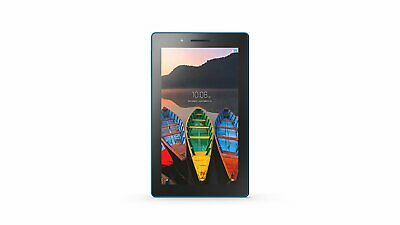 LENOVO TAB3 Essential 7in Tablet - 16GB - White Android 5.0 (Lollipop)