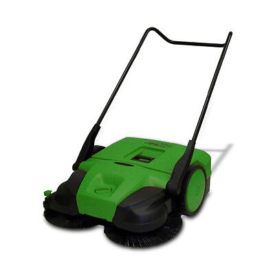 Bissell BG497 Push Power Sweeper