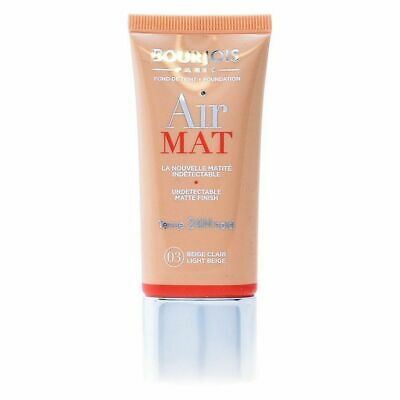 S0520842 85335 Base de maquillage liquide Bourjois 55302