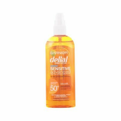 S0544644 52449 Huile protectrice Delial SPF 50+ (150 ml)