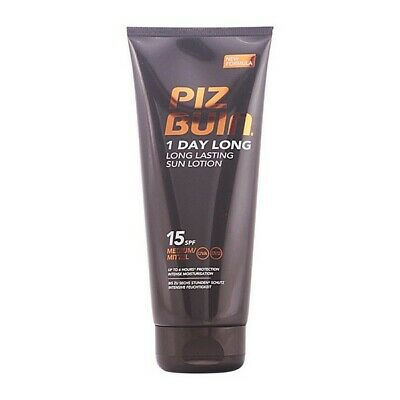 S0553731 52019 Lotion Solaire 1 Day Long Piz Buin Spf 15 (100 ml)