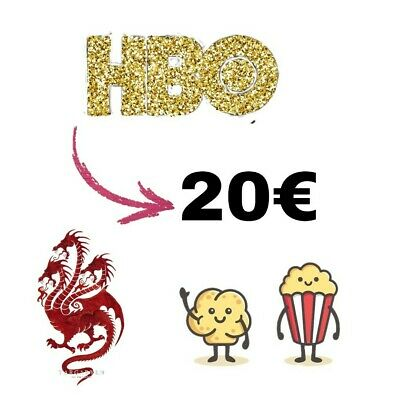 Hbo 12 Meses