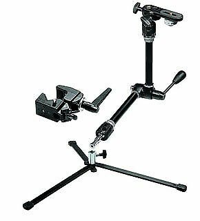 Manfrotto Magic Arm Kit (143A+003+035)