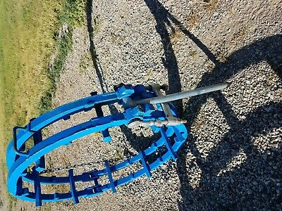 """36""""  Pipe Line clamp Line Up Clamp"""