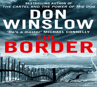 The Border  Don Winslow 2019