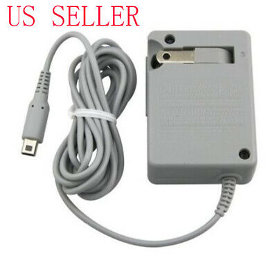 Wall Home Charger AC Power Adapter for Nintendo DSi / DSi XL AND THE NEW 3DS XL